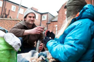 UBC study reveals how political leanings shape support for homeless