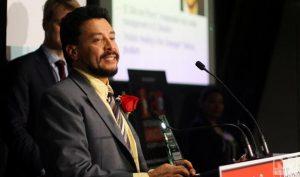 Hugo De Burgos named among Canada's Most Influential Hispanics