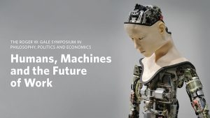 UBC Okanagan hosts future of work symposium